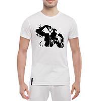 GlobusPioner Мужская футболка Костюм паука Venom 73191 , фото 1
