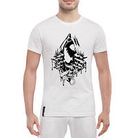 GlobusPioner Мужская футболка Venom alien 73195 , фото 1