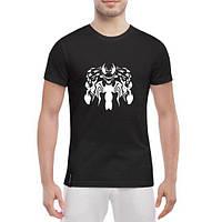 GlobusPioner Мужская футболка Venom crazy 73197 , фото 1
