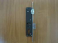 Замок для аллюминиевых дверей 24 мм Ролик 35*85 мм