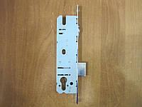 Замок дверной IQ ПВХ 16 мм Ролик 25*92 мм