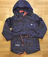 Куртка на флисе для мальчика оптом, Grace, 134-164 рр., арт. B70873, фото 4
