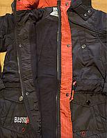 Куртка на флисе для мальчика оптом, Grace, 134-164 рр., арт. B70873, фото 5
