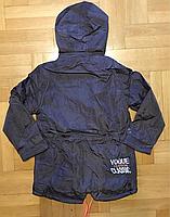 Куртка на флисе для мальчика оптом, Grace, 134-164 рр., арт. B70873, фото 6