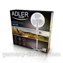 Вентилятор напольный ADLER (Германия)