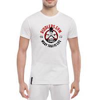 GlobusPioner Мужская футболка riddlers gym 70787 , фото 1
