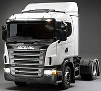 90157000, Рессора Scania (пр-во Schomaecker)