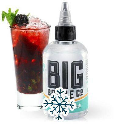 BIG BOTTLE CO. — SUMMER DRINK (15%)  10ml, фото 2