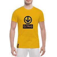 GlobusPioner Мужская футболка Ultras 70533 , фото 1