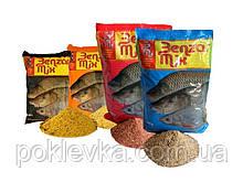 Прикормка Benzar Mix 1 кг Лещ Special