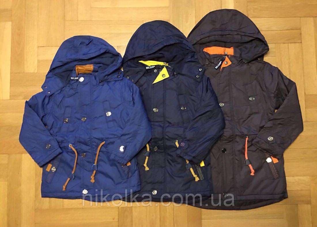 e5a997b75de2 Куртка на флисе для мальчика,оптом, Grace, 98-128 рр., арт. B70868 ...
