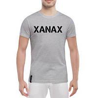 GlobusPioner Мужская футболка Xanax 60779 , фото 1