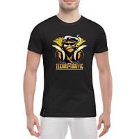 GlobusPioner Мужская футболка Паша техник traffic 70514 , фото 1