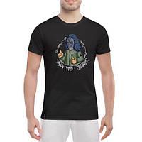 GlobusPioner Мужская футболка Паша техник быть стильным 70515 , фото 1