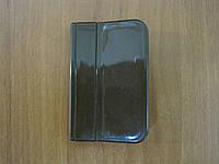 Ручка балконная Ракушка пластиковая коричневый