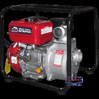 Мотопомпа Vulkan SCWP50 чистая вода 30 куб.м/час