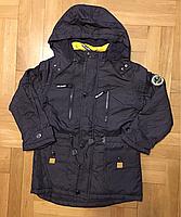 Куртка на флисе для мальчика,оптом, Grace, 116-146 рр., арт. B70872, фото 4