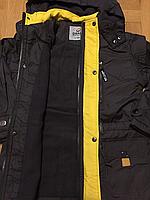 Куртка на флисе для мальчика,оптом, Grace, 116-146 рр., арт. B70872, фото 5