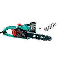 Электропила цепная Bosch AKE 35 S + цепь (0600834502)