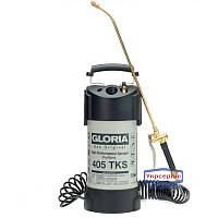 Опрыскиватель GLORIA 405 TKS маслоустойчивый 5л
