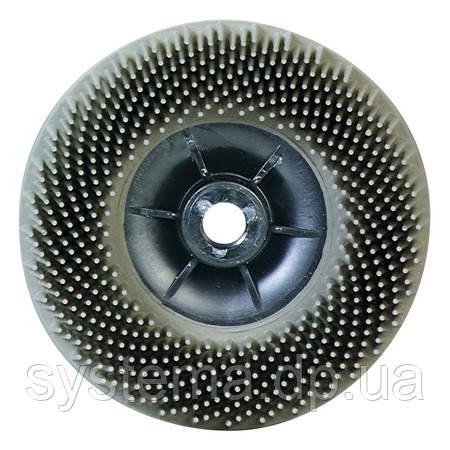 Торцевые щетки Scotch-Brite™ BD-ZB, P 120, 115 мм, белый, 07582