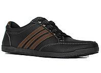 Кроссовки для мужчин демисезонные черного цвета (БЛ-01чк)