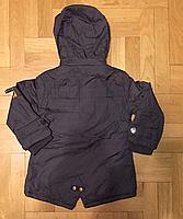 Куртка на флисе для мальчика,оптом, Grace, 98-128 рр., арт. B71091, фото 6