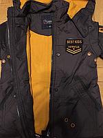 Куртка на флисе для мальчика,оптом, Grace, 98-128 рр., арт. B71091, фото 5