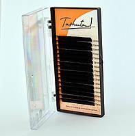 "Ресницы ""Tashuta"" Поразмерно [16 Линий] D, 0.07, 12mm"