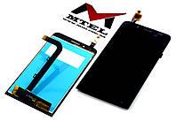 Модуль Asus ZenFone Go (ZC500TG) black .a