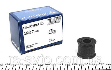 Втулка стабилизатора (переднего) MB Mercedes Sprinter, Мерседес Спринтер 208-416 96- (крайняя) 37740 01