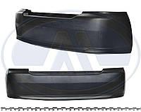 Бампер задний GEELY(CK-2) (категория А)