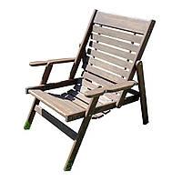 Кресло садовое.