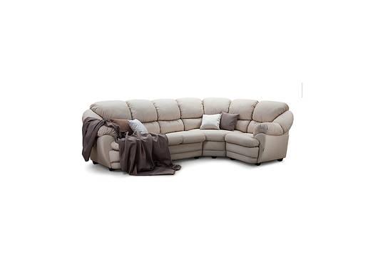 Комфортный угловой диван МАРСЕЛЬ / MARSEILLE