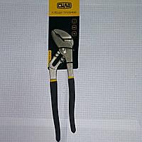 Кліщі трубні 250 мм