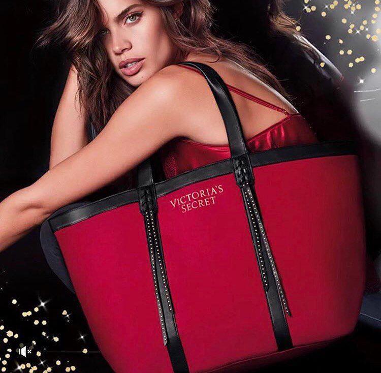 Сумка шоппер Victorias Secret Оригинал (США)