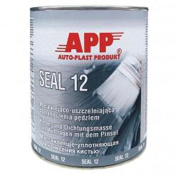 Клеяще-уплотняющая масса, наносимая кистью SEAL 12
