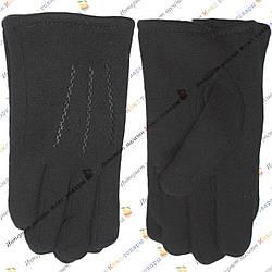 Трикотажные перчатки с мехом для Мужчин