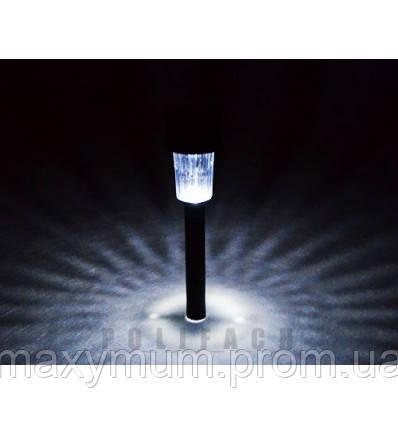 Газонный светильник на солнечном акумуляторе