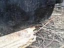 Дверь передняя правая Mazda Xedos 9 2000-2002г.в. рестайл черная, фото 3