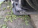 Дверь передняя правая Mazda Xedos 9 2000-2002г.в. рестайл черная, фото 5
