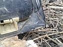 Дверь передняя правая Mazda Xedos 9 2000-2002г.в. рестайл черная, фото 7