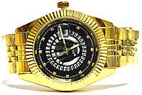 Часы на браслете gb