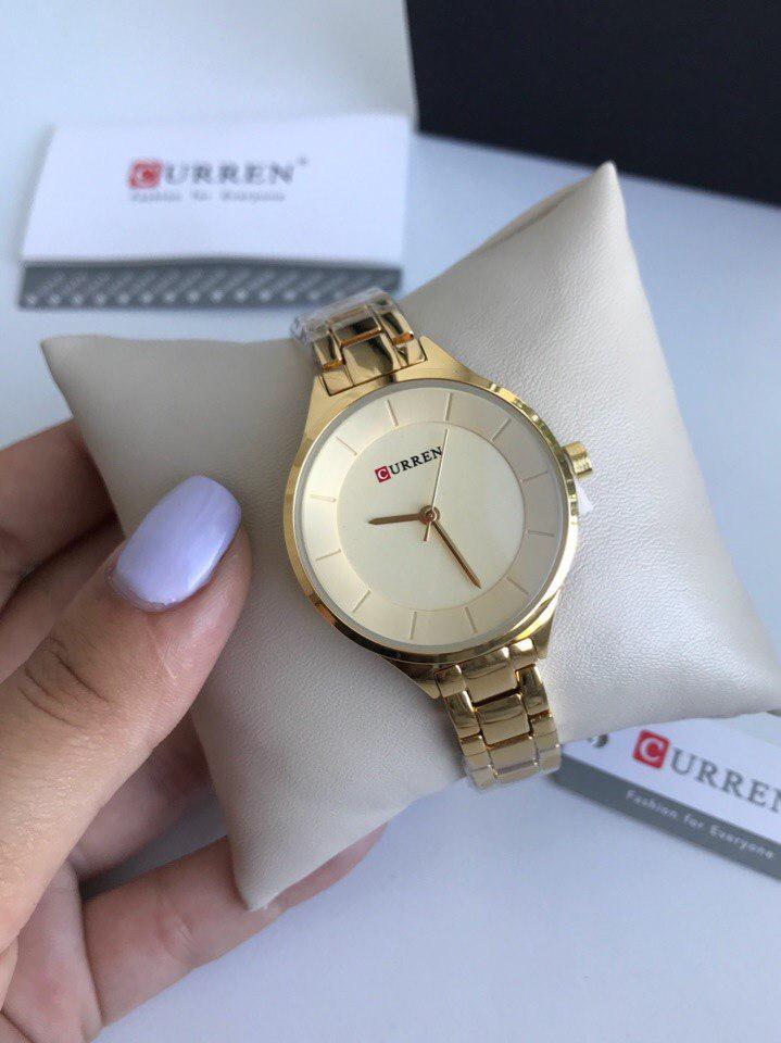 d00ddbd1 Часы женские наручные Curren: продажа, цена в Киеве. часы наручные и ...