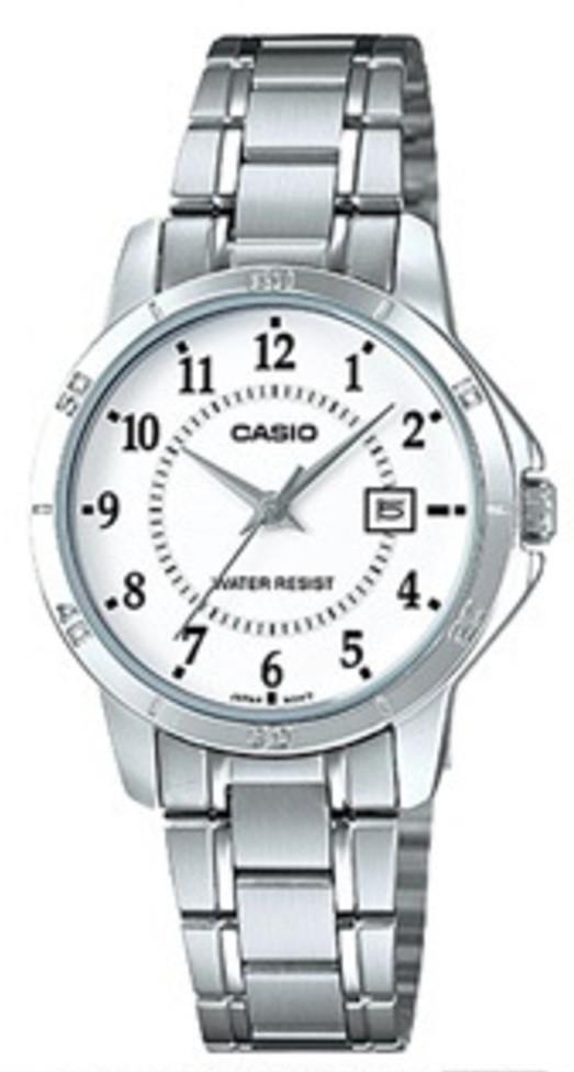 Часы Casio LTP-V004D-7BUDF (мод.№3363)