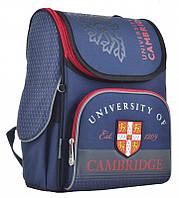 Школьный  каркасный  ортопедический рюкзак YES H-11 Cambridge