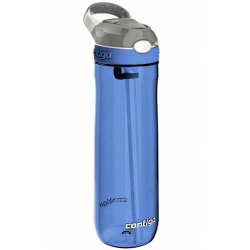 Бутылка для воды Contigo Ashland Autospout Monaco/Grey 720 мл