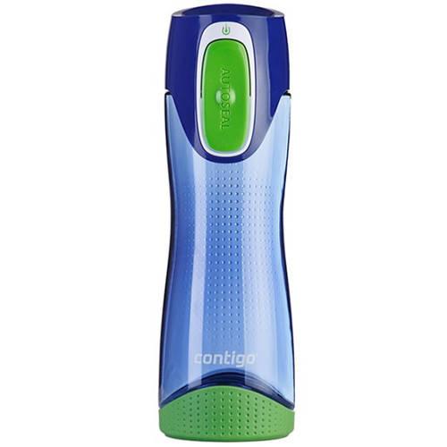 Бутылка для воды Contigo Swish Autoseal Cobalt Blue 500 мл