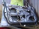 Дверь передняя левая Mazda Xedos 6 1992-1999г.в. асфальт, фото 3