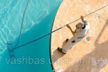 Обслуживание бассейна - «Ваш бассейн» в Одессе